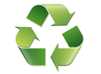 TTE® is made out of recycled plastic (Duales System Deutschland AG)